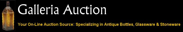 Galleria Auctions logo