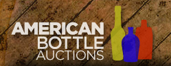 American Bottle Auctions logo