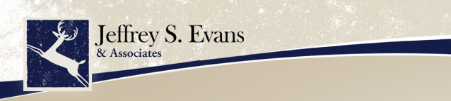 Jeffrey Evans and Associates logo